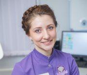 Врач-стоматолог Парфенова Ольга Сергеевна_1